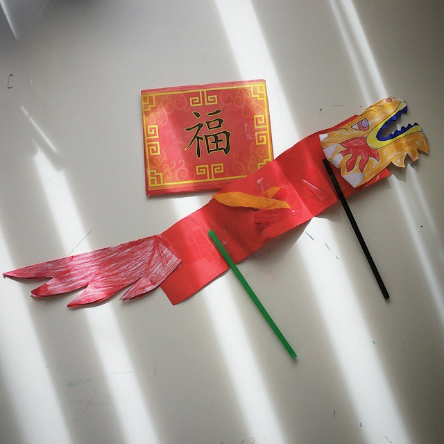 Happy Chinese New Year everyone :)
